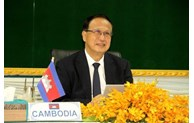 Cambodia backs use of digital technology