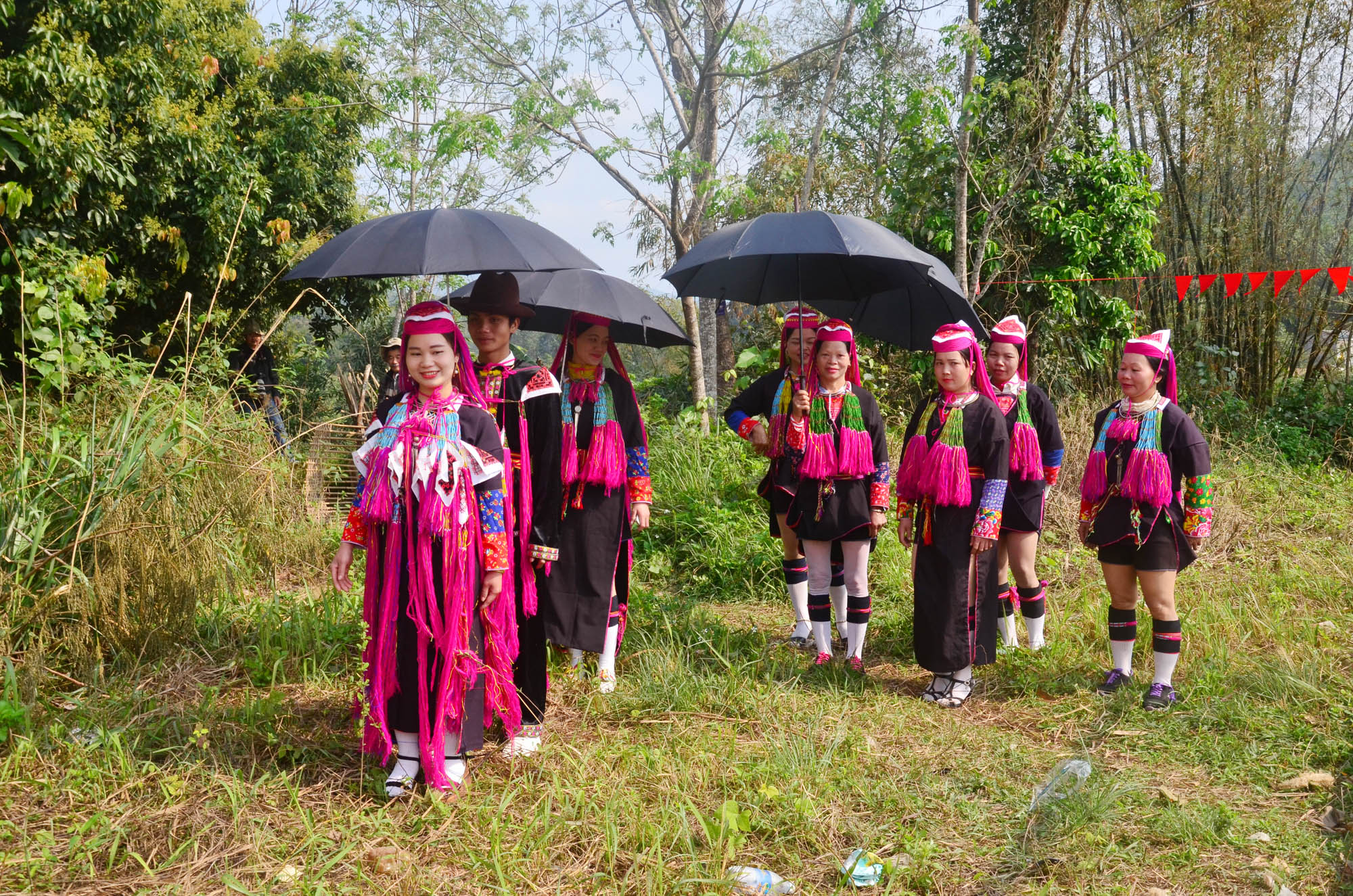 Promoting cultural preservation and development in Quang Ninh