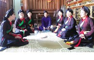 Quan Ho folk singing preservation and promotion in Bac Ninh province