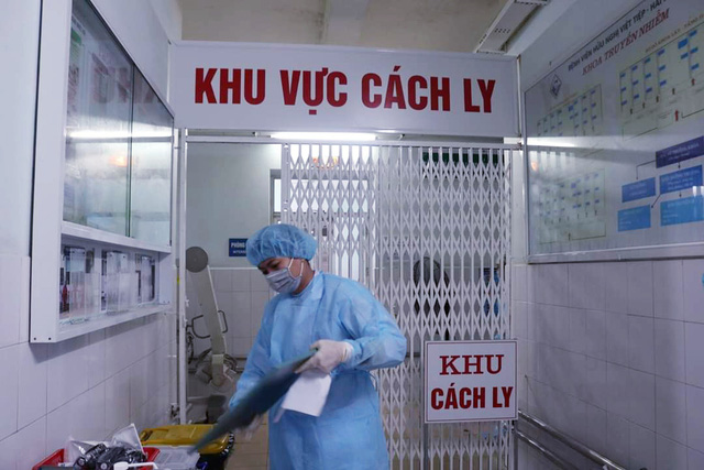 Vietnam confirms four new COVID-19 cases on August 2