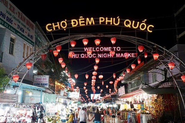 Vietnam to develop night-time economy
