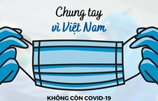 Vietnamese in US launch campaign to help Vietnam fight COVID-19