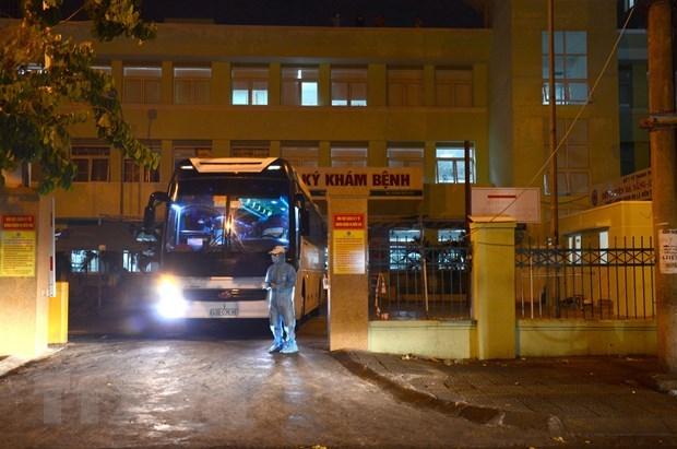 Another COVID-19 patient in Vietnam dies