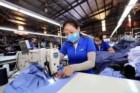 Vietnam passes Bangladesh in textile and garment exports