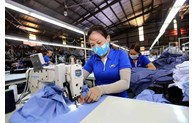 Vietnam passes Bangladesh in textile and garment exports