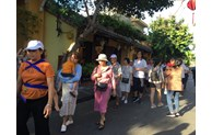 Vietnam greets 3.8 million foreign tourists in eight months