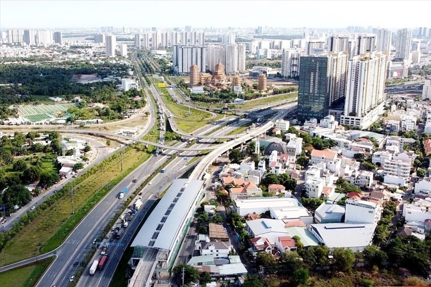 Policy of establishing Thu Duc city receives approval