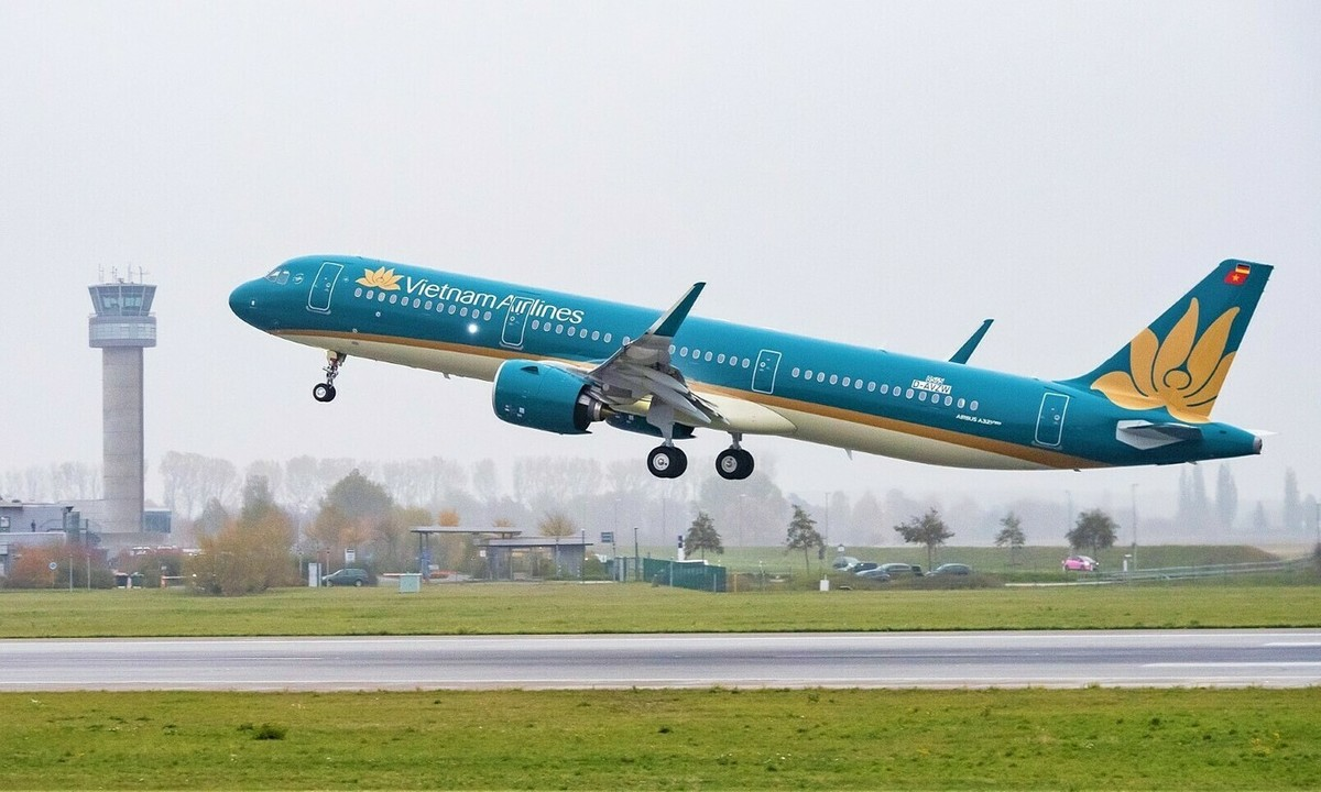 Vietnam Airlines Group offers over 2 million tickets for Tet 2021