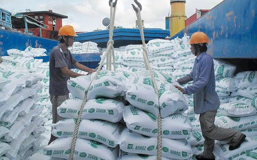 Country earns USD1.9 billion from rice export