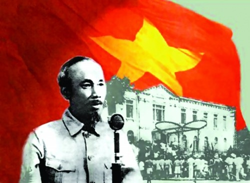 Uncle Ho's Declaration of Independence promotes human and national rights