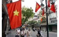 Foreign media applaud Vietnam's 75-year successes