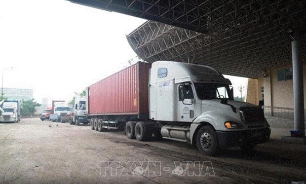 New border gate to promote Vietnam-Cambodia trade