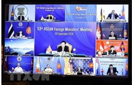 World public opinion highly appreciates Vietnam's organization of AMM 53