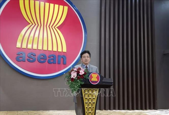 Vietnam shoulders ASEAN Chairmanship during tough time: Chinese ambassador