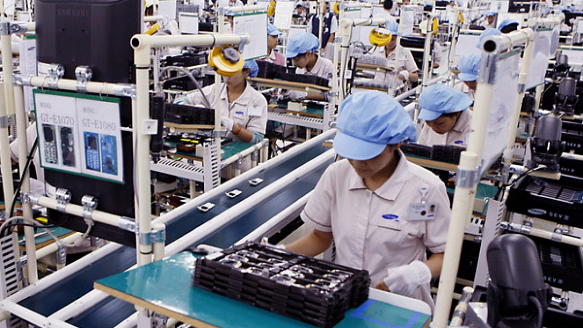 Vietnam sees increased exports to US market