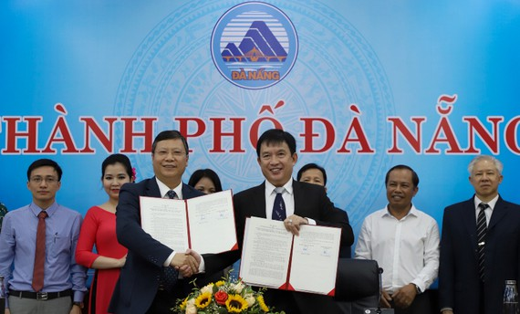 Da Nang boosts human resources training for Laos and Cambodia