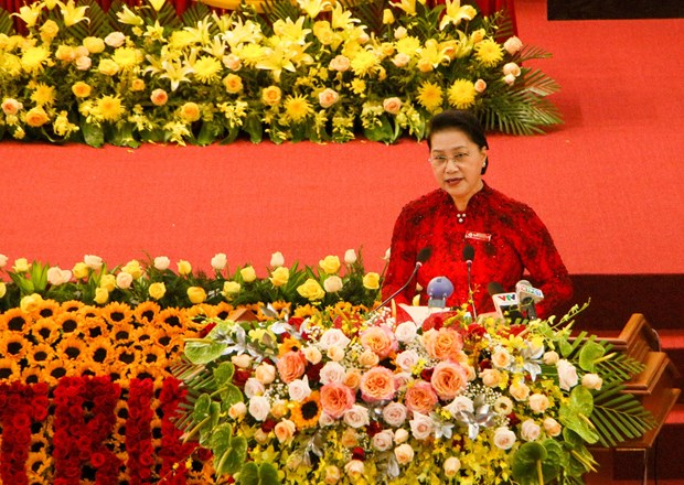 Can Tho should strive to promote regional links: Politburo member