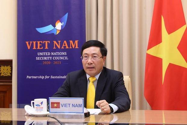 Good governance should benefit all: Deputy PM