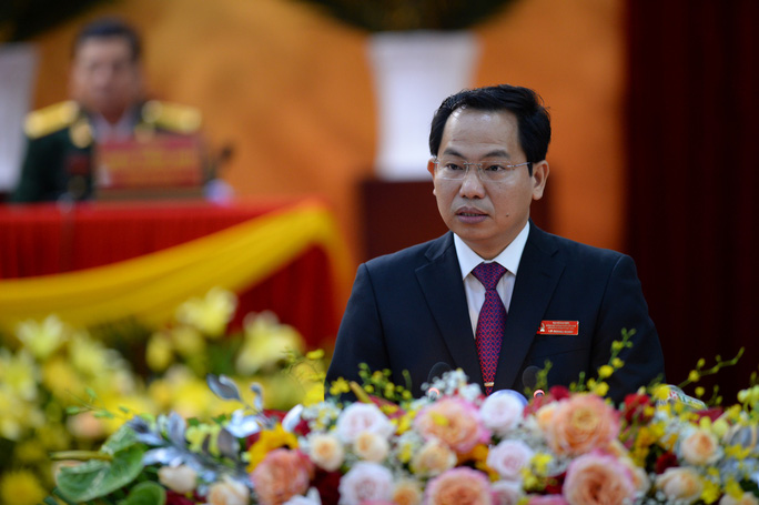 Chairman of the Can Tho People's Committee elected as Secretary of the city Party Committee