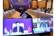 Indian newswire: India, Vietnam deepen relationship