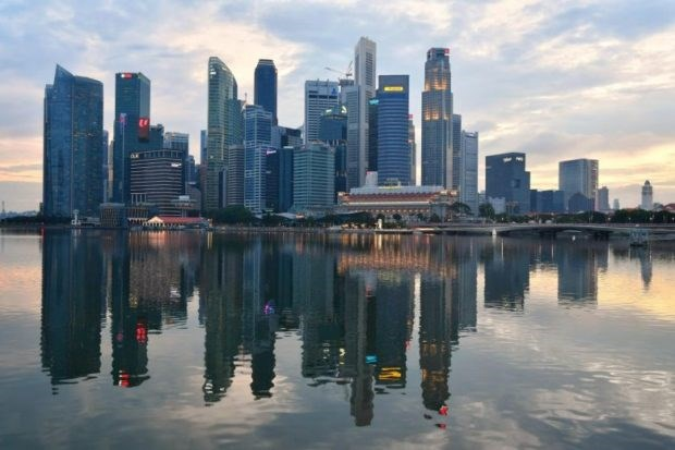 Singapore maintains Asia-Pacific's top spot on global innovation