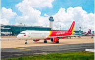 Welcome golden autumn with Vietjet's promotion to fly across Vietnam with million 10,000 VND tickets