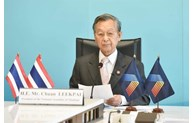 Thai top legislator believes in success of AIPA-41 under host of Vietnam