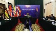 AMM 53: ASEAN-New Zealand Ministerial Meeting runs virtually