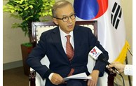 Korean Ambassador to ASEAN highly values Vietnam's leadership in face of COVID-19