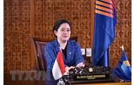 Indonesia's House Speaker appreciates Vietnamese NA's effort