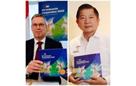 EU, Indonesia commit to green economic development