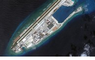 Three European powers reject China's South China Sea claims