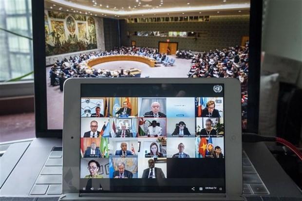UN should nurture multilateral cooperation initiatives: Vietnamese leader