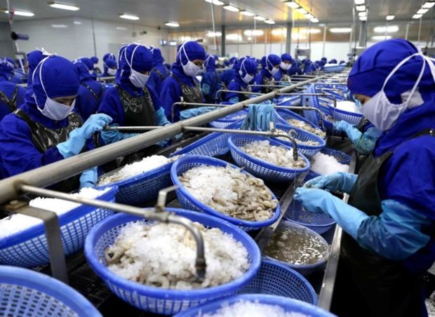 Bright prospects for fisheries sector in final quarter
