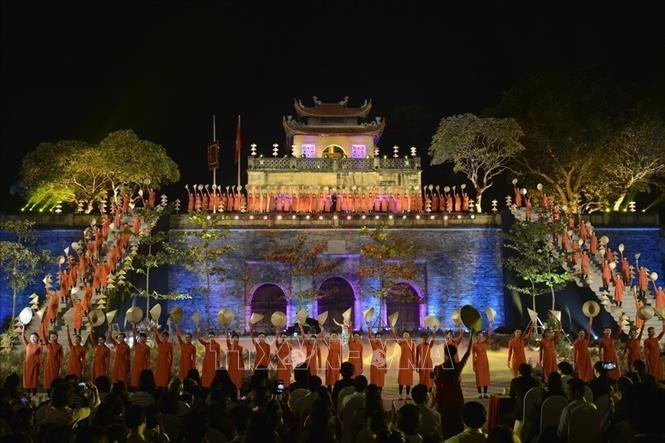 Assuring dual goals in the 1010th anniversary of Thang Long - Hanoi