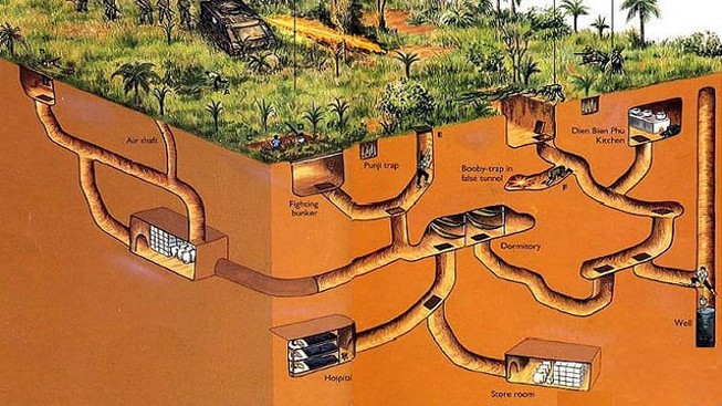 Cu Chi Tunnels in HCM City seeks for UNESCO recognition