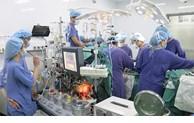 23 organ transplants performed in 13 days in Vietnam