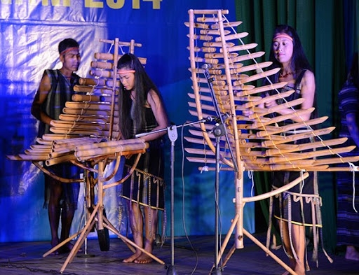 National musical instrument concert and solo competition launched online