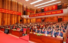 15th Quang Ninh Provincial Party Congress closes after three day working