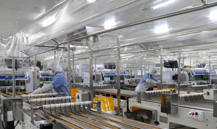 Bac Ninh has more than 1,600 FDI projects in effect