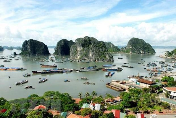 Tourist arrivals to Quang Ninh rise after tourism stimulus package