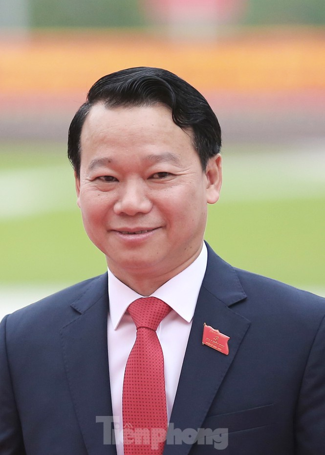 Mr. Do Duc Duy elected as Secretary of Yen Bai Provincial Party Committee