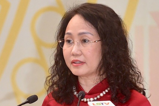 Ms. Lam Thi Phuong Thanh elected as Secretary of Lang Son Provincial Party Committee