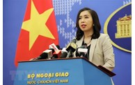 Vietnam asks Malaysia to arrange consular visit to detained fishermen