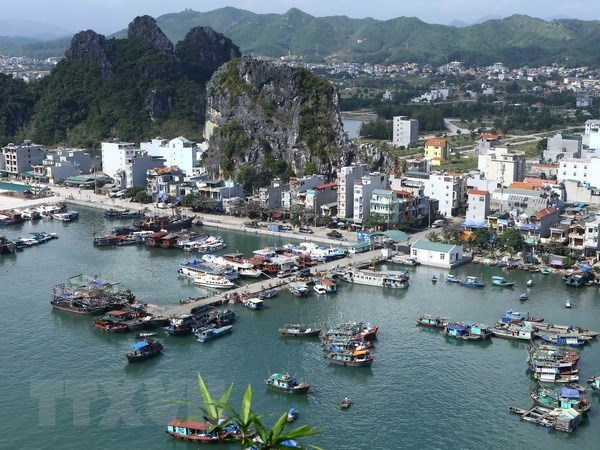 Quang Ninh targets to become dynamic development hub in North Vietnam
