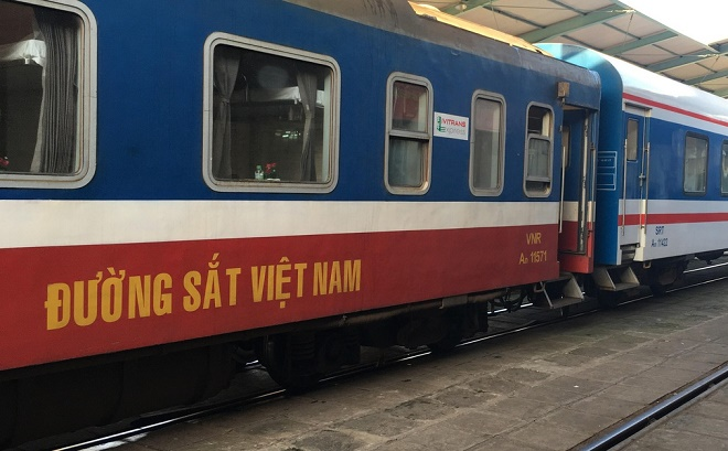 Southern city resumes trains linking with other localities