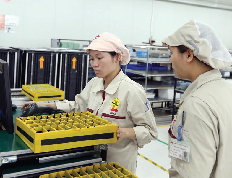 126 groups eye investment in Vietnam