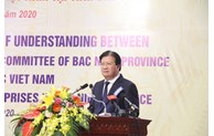 Samsung assists businesses in Bac Ninh to improve competitive capacity