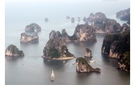 Preserving and promoting Ha Long Bay values