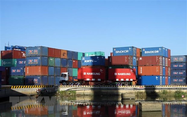 USAID helps HCM city customs reduce congestion at Cat Lai Port